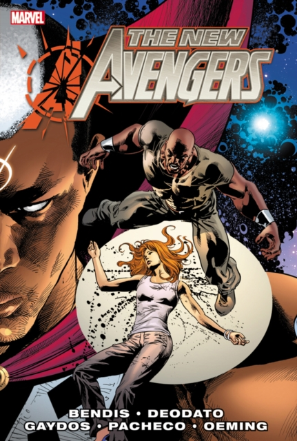 New Avengers by Brian Michael Bendis Volume 5 new avengers by brian michael bendis the complete collection vol 5