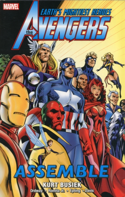 Avengers Assemble - Volume 4 oh my god it s electro house volume 4