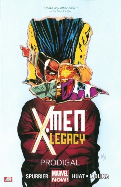 X-Men Legacy - Volume 1 pak greg x treme x men volume 1