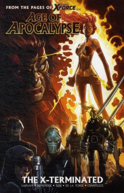 Age of Apocalypse - Volume 1 apocalypse nerd