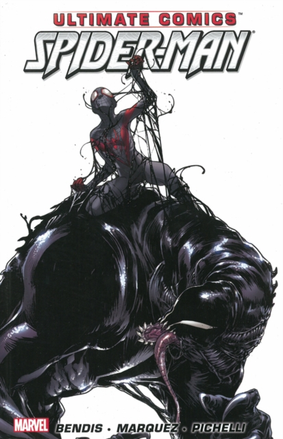 Ultimate Comics Spider-Man by Brian Michael Bendis Volume 4 ultimate spider man ultimate collection book 4