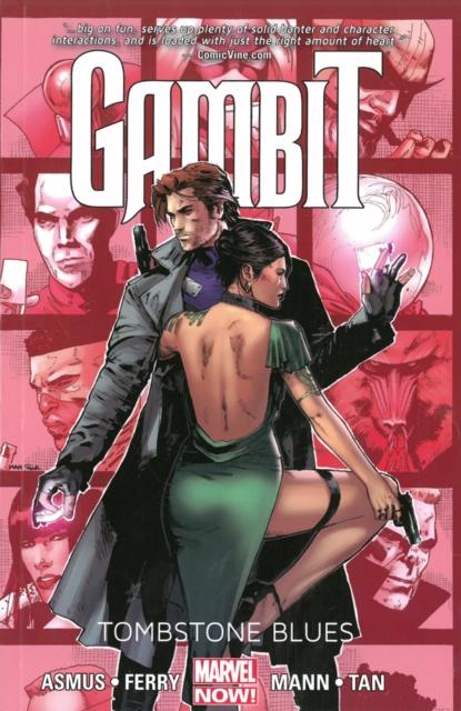 Gambit - Volume 2 queen s gambit