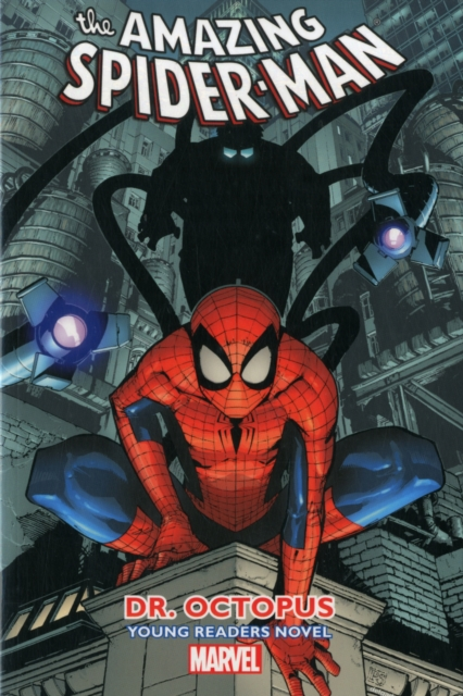 Amazing Spider-Man - Volume 3 superior spider man volume 3