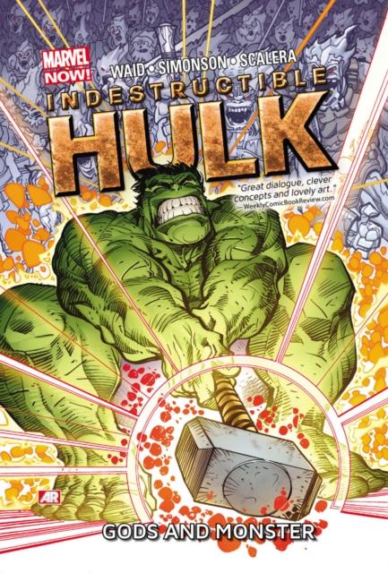 Indestructible Hulk Volume 2 lee stan essential hulk volume 2