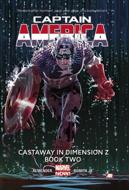 Captain America Volume 2 social housing in glasgow volume 2