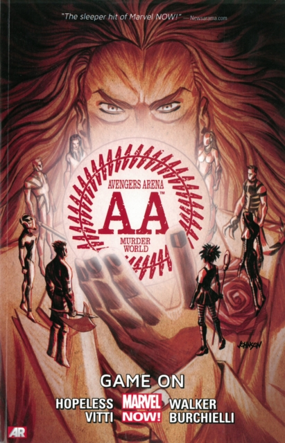 Avengers Arena Volume 2 uncanny avengers unity volume 3 civil war ii