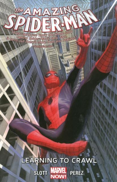 Amazing Spider-Man Volume 1.1 superior spider man volume 3