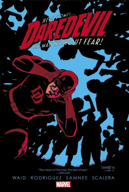 Daredevil by Mark Waid Volume 6 daredevil volume 3