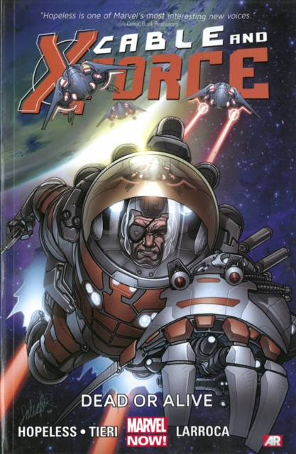 Cable and X-Force Volume 2 a force presents volume 2