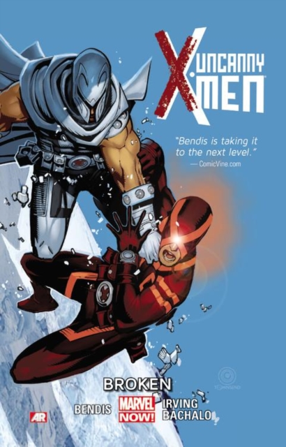 Uncanny X-Men Volume 2 uncanny inhumans volume 1