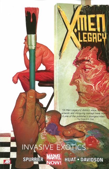 X-Men Legacy Volume 2 x force volume 2