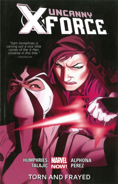 Uncanny X-Force Volume 2 a force presents volume 2