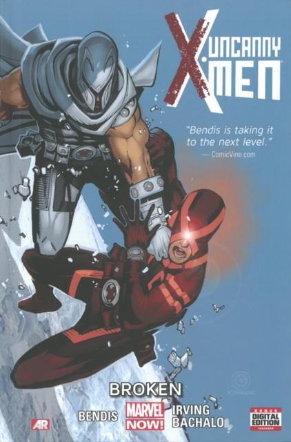 Uncanny X-Men Volume 2 uncanny avengers volume 1 counter evolutionary