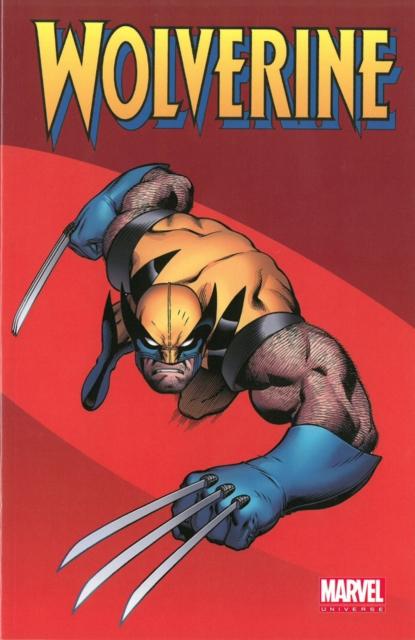 Marvel Universe Wolverine Digest marvel universe by chris claremont omnibus