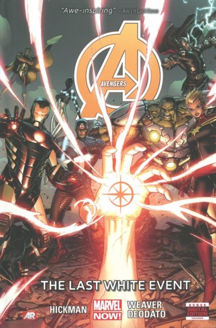 Avengers - Volume 2 uncanny avengers unity volume 3 civil war ii