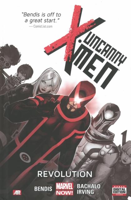 Uncanny X-Men - Volume 1 uncanny avengers volume 1 counter evolutionary