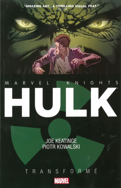 Marvel Knights: Hulk s s ледянка marvel hulk