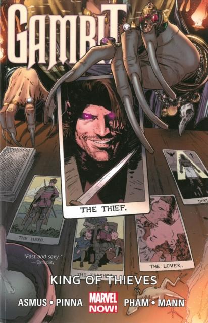 Gambit Volume 3 goodnight punpun volume 3