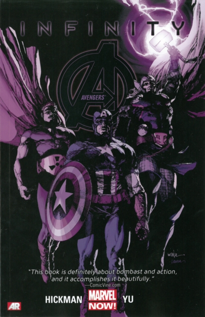 Avengers Volume 4 batman 66 volume 4