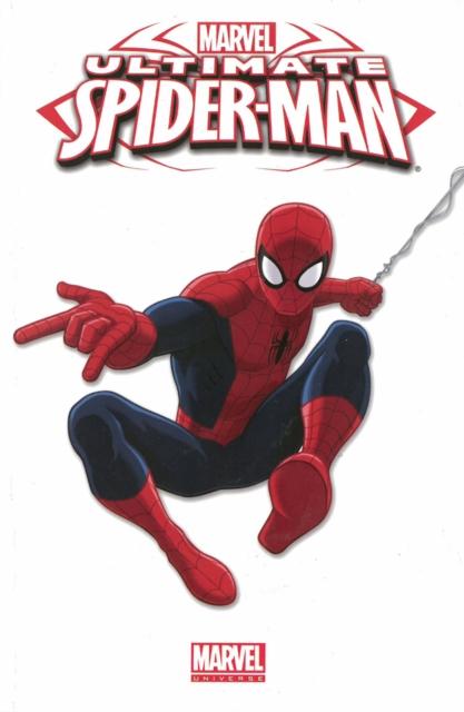 Marvel Universe Ultimate Spider-Man Volume 4 marvel universe by chris claremont omnibus