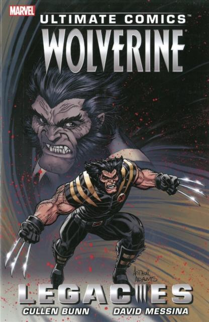Ultimate Comics Wolverine ultimate comics new ultimates thor reborn