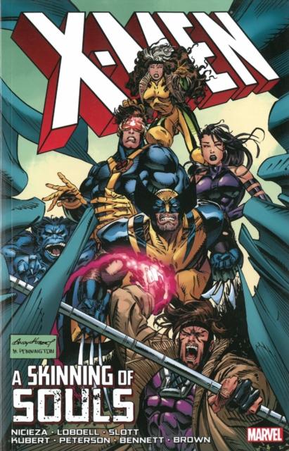 X-Men x men phoenix endsong