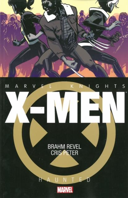 Marvel Knights: X-Men knights of sidonia volume 6