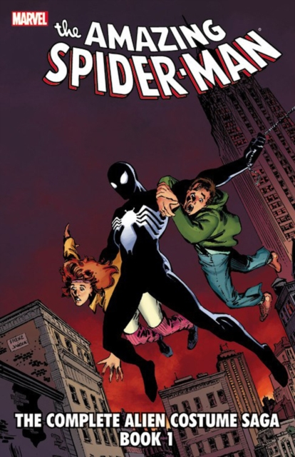 Spider-Man spider man volume 1