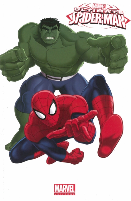 Marvel Universe Ultimate Spider-Man Volume 7 marvel universe by chris claremont omnibus