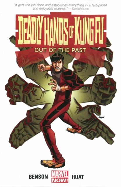 Deadly Hands of Kung Fu сумка printio kung fu panda