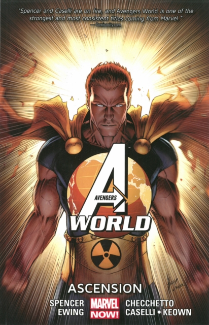Avengers World Volume 2 social housing in glasgow volume 2