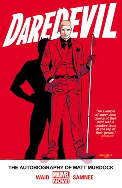 Daredevil Vol. 4 daredevil vol 3