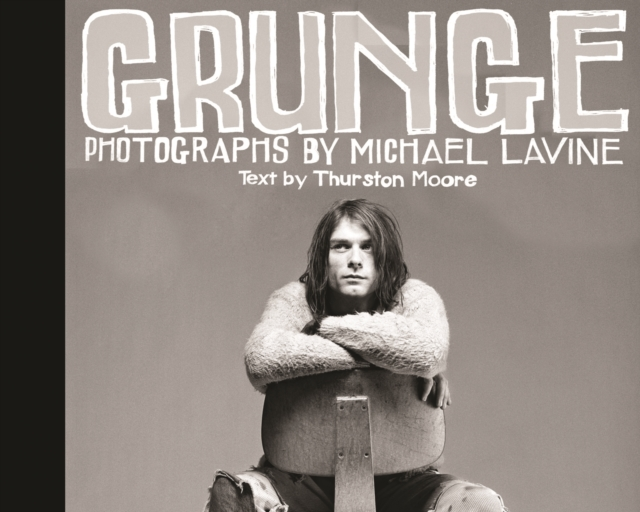 Grunge a new lease of death