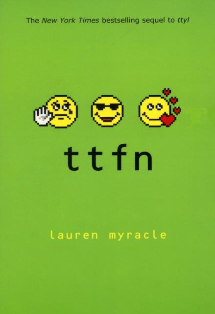 Ttfn (Ta Ta For Now)