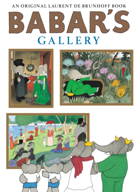 Babar's Gallery the museum of oriental art moscow