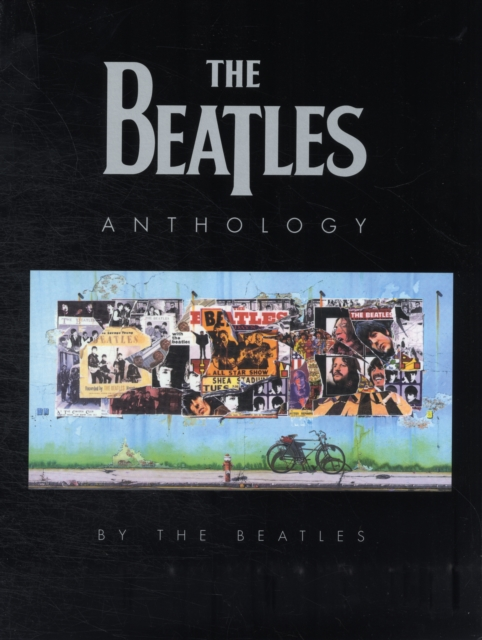 The Beatles Anthology the beatles the beatles a hard day s night ecd
