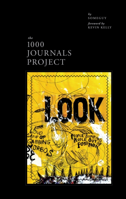 The 1000 Journals Project
