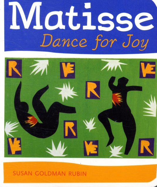 Matisse Dance with Joy meet the artist henri matisse