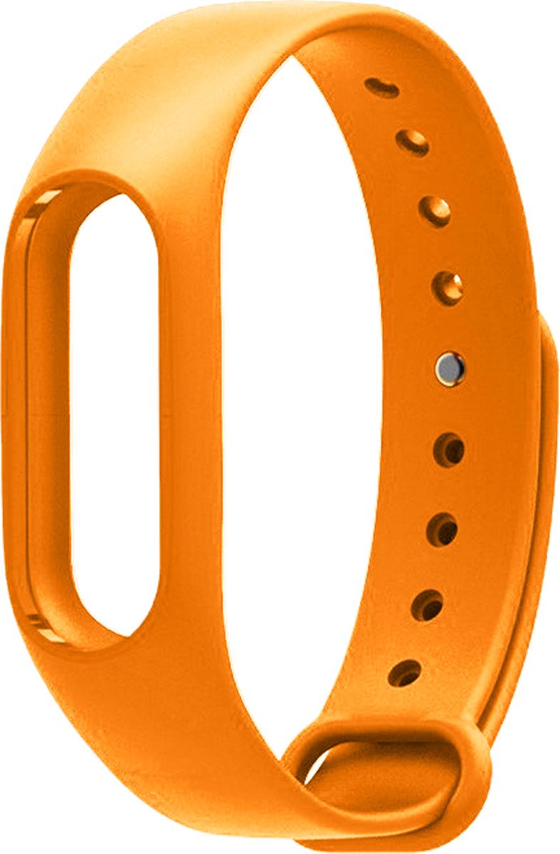 Untamo силиконовый ремешок для Xiaomi Mi Band 2, OrangeUТSTXIMIBAND2ORОригинальный сменный ремешок Untamo для фитнес-браслета Xiaomi Mi Band 2 изготовлен гипоаллергенного силикона и придаст вашему образу индивидуальности, а также прекрасно подойдет к вашему гаджету!