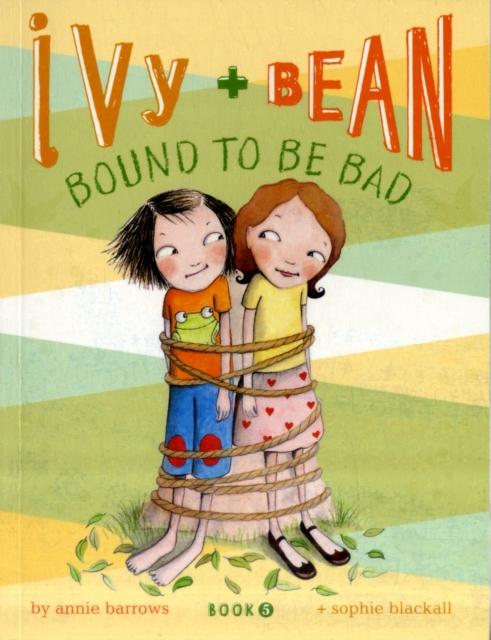 Ivy and Bean Bound to Be Bad бэрроу д м мой маленький пони королевская коллекция лучшие истории о принцессах