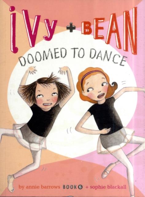 Ivy and Bean Doomed to Dance dora the explorer little girls ballet dance pajama set