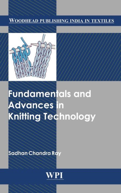 Fundamentals and Advances in Knitting Technology business fundamentals