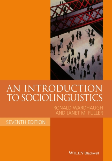 An Introduction to Sociolinguistics ways of meaning – an introduction to a philosophy of language