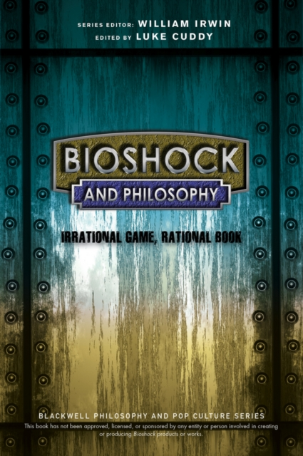 BioShock and Philosophy: Irrational Game, Rational Book t handle vending machine pop up tubular cylinder lock w 3 keys vendo vending machine lock serving coffee drink and so on