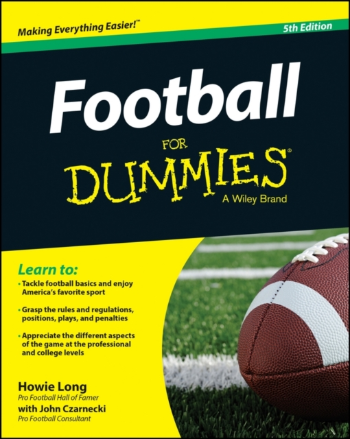 Football For Dummies victorian america and the civil war