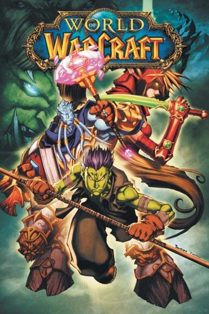 World of Warcraft Vol. 4 отсутствует asiatic researches vol 4