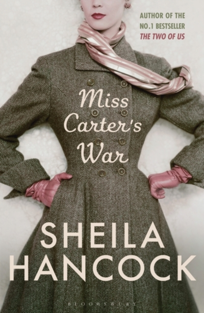 Miss Carter's War the lonely polygamist – a novel
