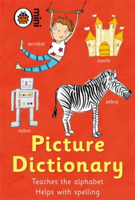Picture Dictionary (HB) new eli picture dictionary cd rom german