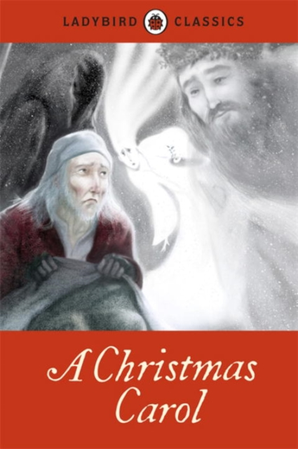 Christmas Carol  (HB)