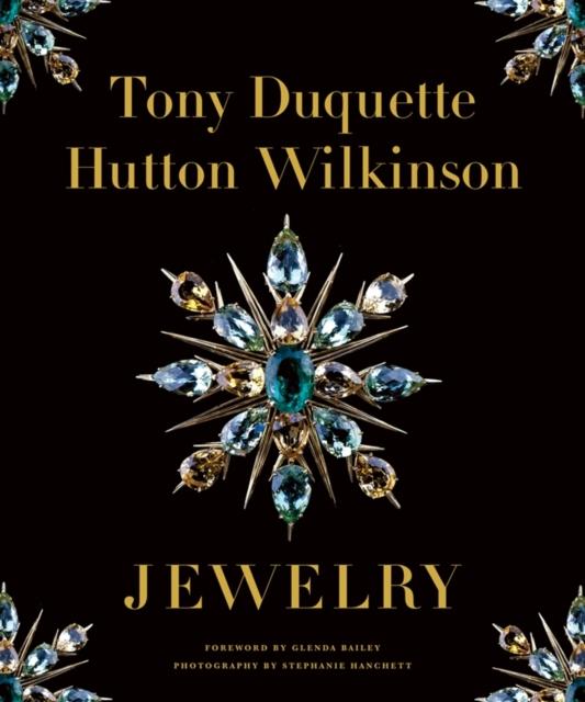 Tony Duquette Jewelry